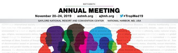 ASTMH - Registration